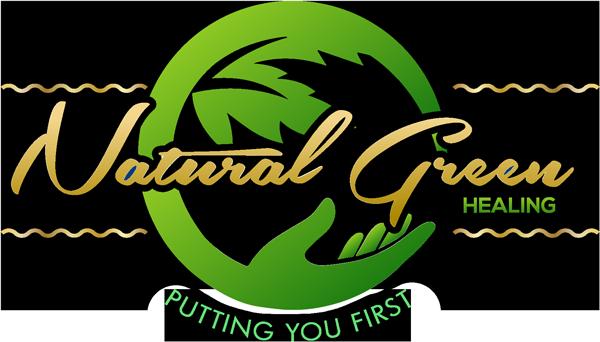 Natural Green Healing